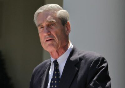 Ką Muellerio ataskaita sako apie kliūtis